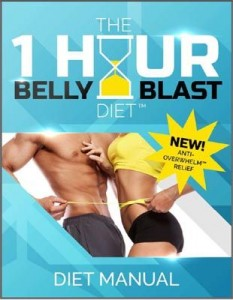 One Hour Belly Blast Diet