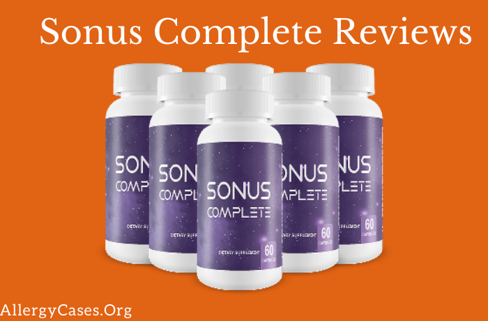 How Does Sonus Complete Work